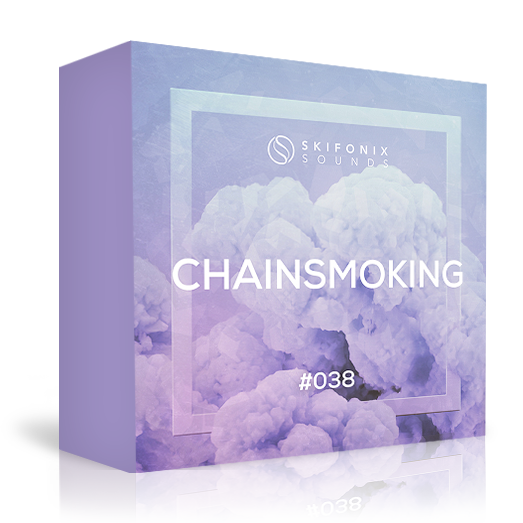 chainsmokers sample pack