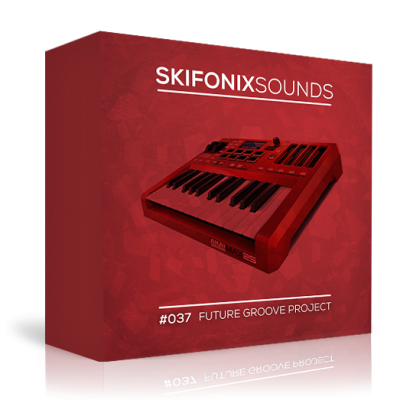 Future Groove Project | Skifonix Sounds