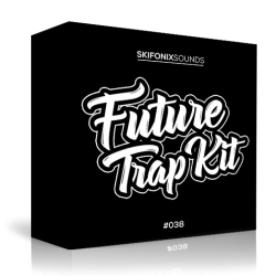 free trap sample pack