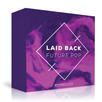 Laid Back Future Pop (Sample Pack) | Skifonix Sounds