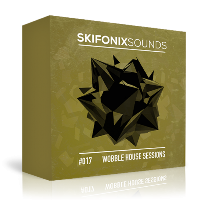 Wobble House Sessions (Free Sample Pack) | Skifonix Sounds